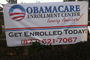 Adding To Health Insurance Confusion, Other Groups Try To Cash In