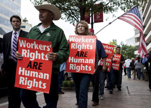 Labor Unions May Get Health Law Tax Relief