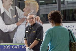 In Miami, Medicare Comes With White-Glove Treatment