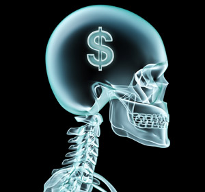 How Much Is That X-Ray? Still Hard To Say, Even In Massachusetts