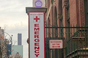 New York Data Show Hospital Charges All Over The Map
