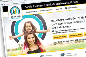 Many Spanish Speakers Left Behind In First Wave Of Obamacare