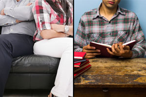 Readers Ask How Divorce, Student Status Will Affect Marketplace Applications