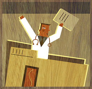 Nonprofit Health Centers Go Into For-Profit Insurance Business