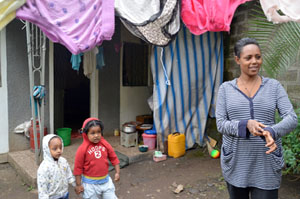 From Ethiopia To West Virginia, Community Health Workers Help Close Access-To-Care Gaps