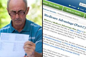 Impact Of Medicare Advantage Cuts On Seniors Sharply Disputed