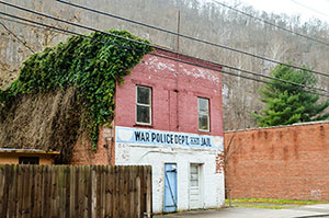 A Small West Virginia Town Rallies For Better Health