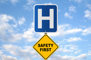 Hospitals Boost Patient Safety, But More Work Is Needed