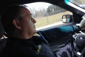 Cops In Conn. Train In Mental Health 101