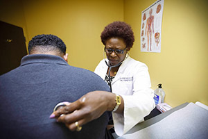 Texas Nurse Practitioners Look to Ease Supervision Rules