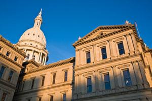 Michigan To Reward Medicaid Enrollees Who Take 'Personal Responsibility'