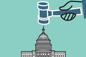 New Health Law Court Decisions Could Have Limited Political Impact