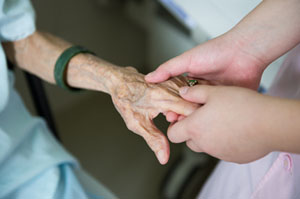 Medicare Experiment Could Signal Sea Change For Hospice