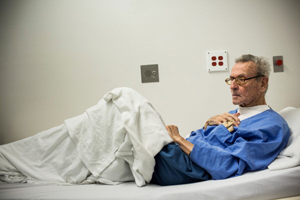 For Aging Inmates, Care Outside Prison Walls