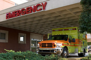 Beware Of Higher Charges If You Go To An Out-Of-Network Emergency Room