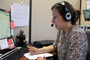 Operator? Business, Insurer Take On End-of-Life Issues By Phone
