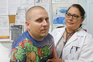 Obamacare Creates 'Upheaval' At Free Clinics