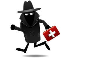 Are Your Medical Records Vulnerable To Theft?