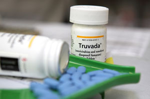 Stigma Is A Side-Effect Of HIV-Prevention Medicine