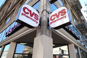 Win-Win? CVS Joining Forces With Hospitals, Doctors