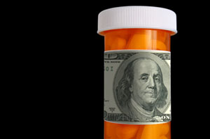 Got Insurance? You Still May Pay A Steep Price For Prescriptions