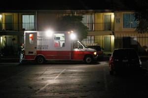 Is Texas Prepared for a Public Health Emergency?