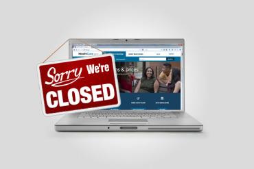 closed enrollment 570